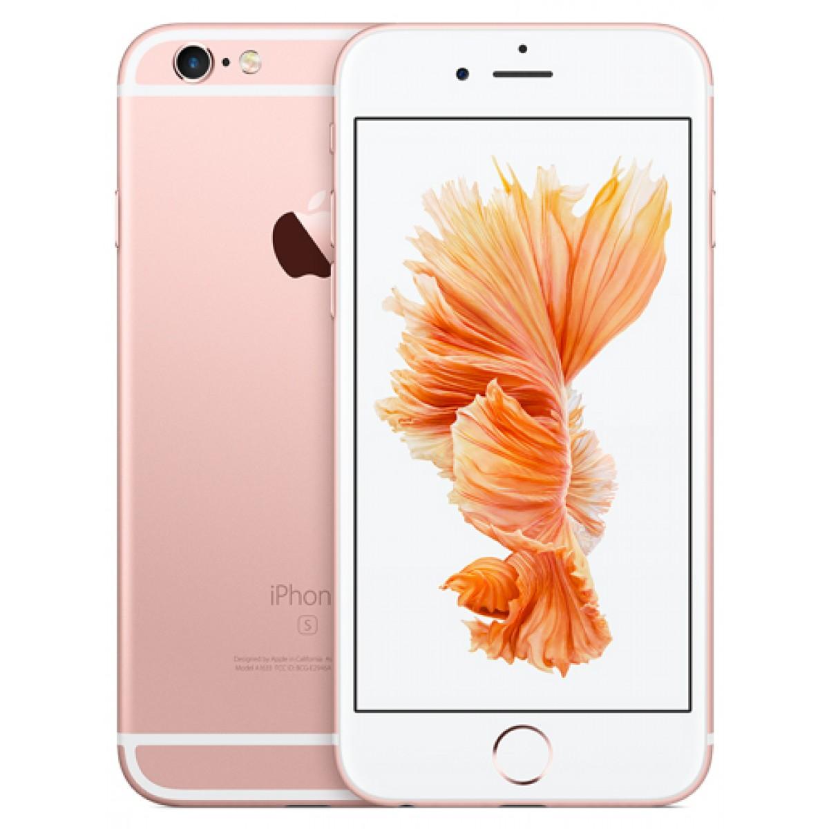 iPhone 6s - 6s