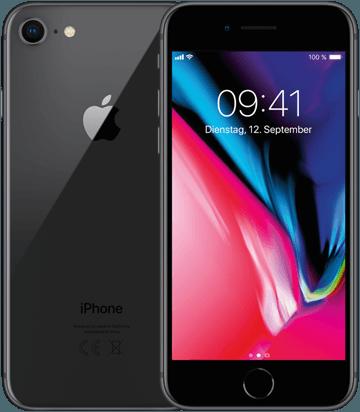 iPhone 8 - 8