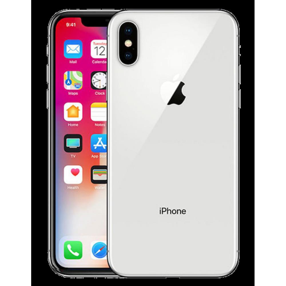 iPhone X - X