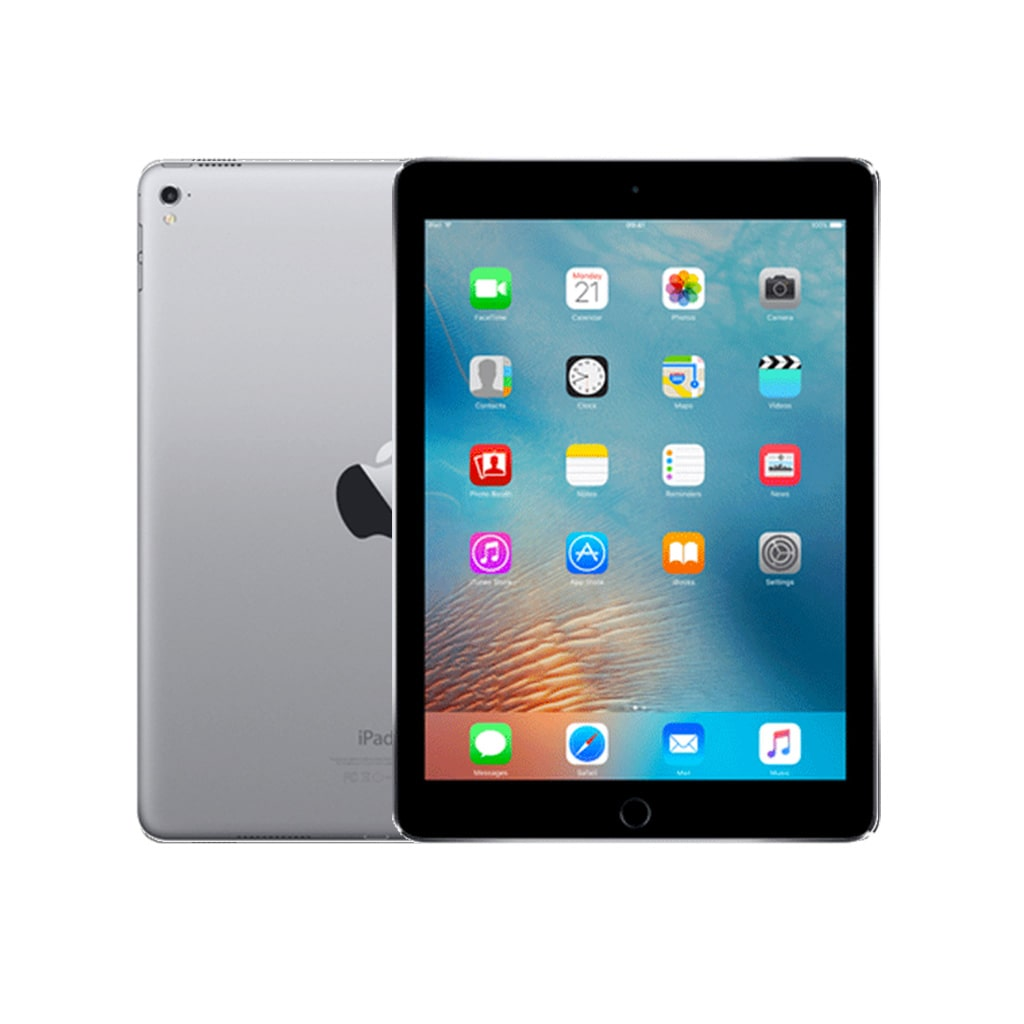 iPad 5 Generation (2017) - 5 Generation (2017)