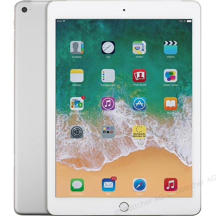 iPad 6 Generation (2018) - 6 Generation (2018)