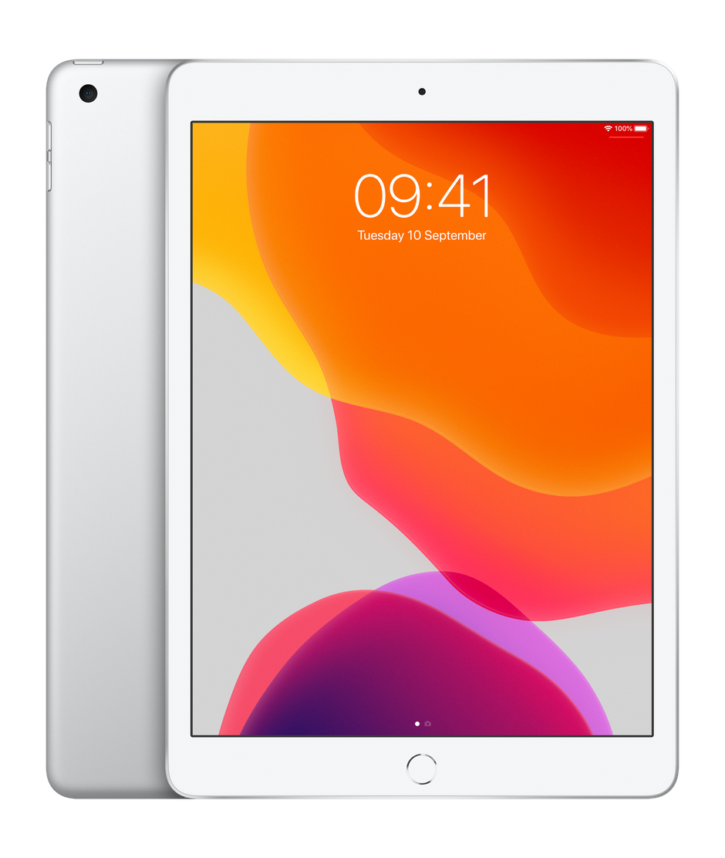 iPad 7 Generation (2019) - 7 Generation (2019)