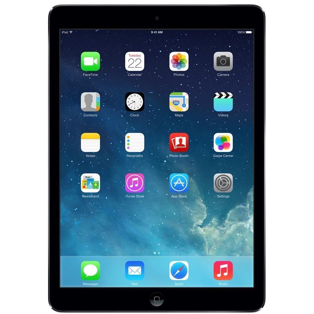 iPad Air - Air