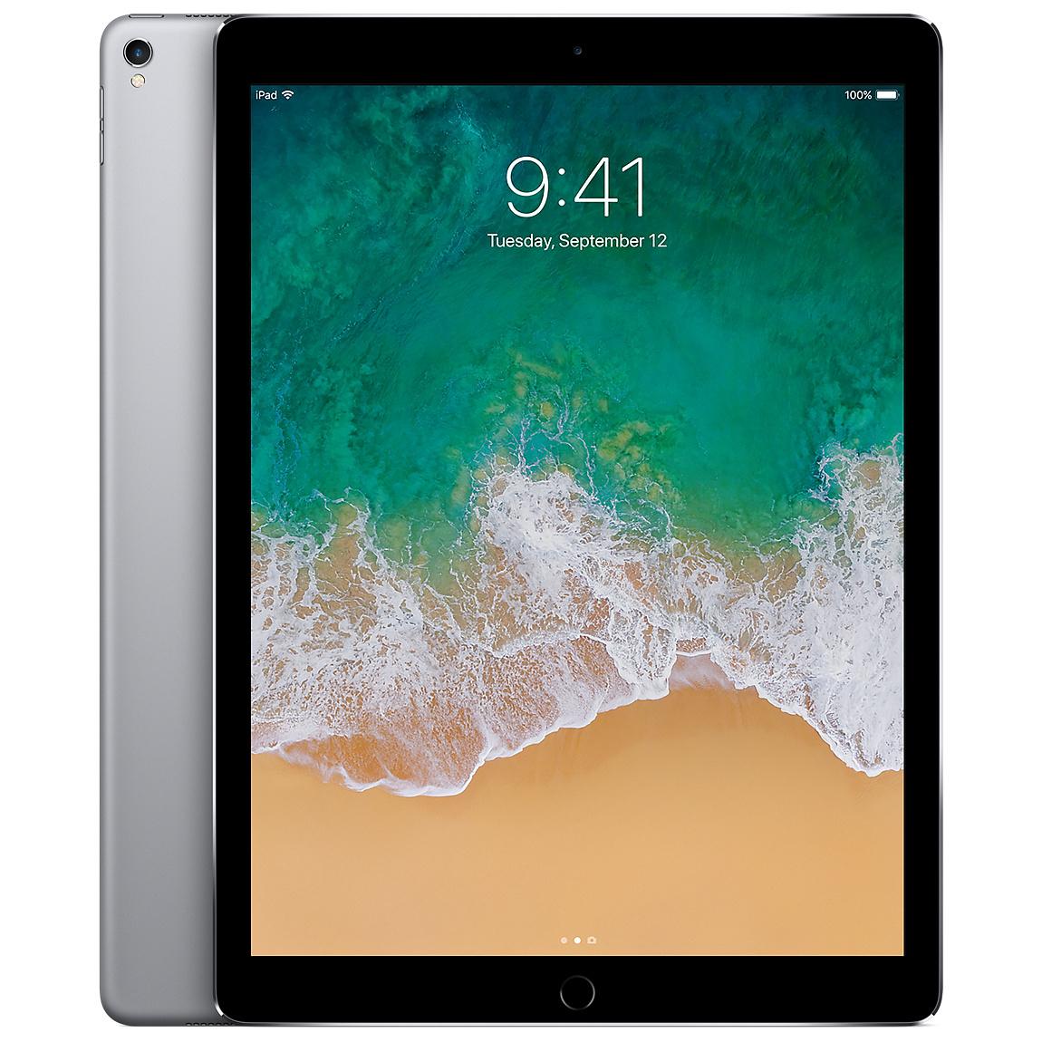 iPad Pro 12.9 (2017) - Pro 12.9 (2017)