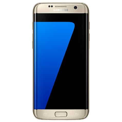 Samsung S7 Edge - S7 Edge