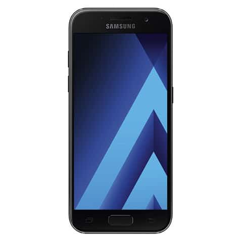 Samsung A5 2017 - A5 2017