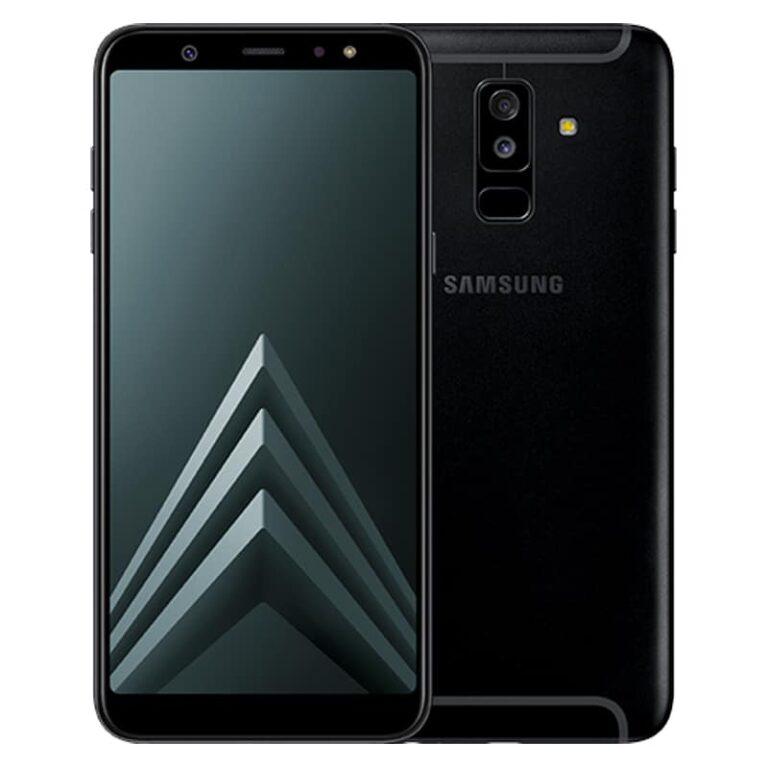 Samsung A6 Plus 2018 - A6 Plus 2018