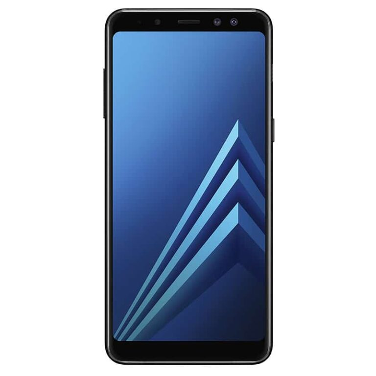Samsung A8 2018 - A8 2018