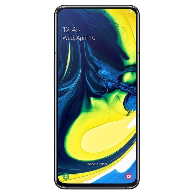 Samsung A80 - A80