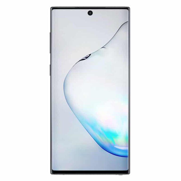 Samsung Note 10 - Note 10