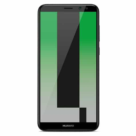 Huawei Mate 10 Lite - Mate 10 Lite