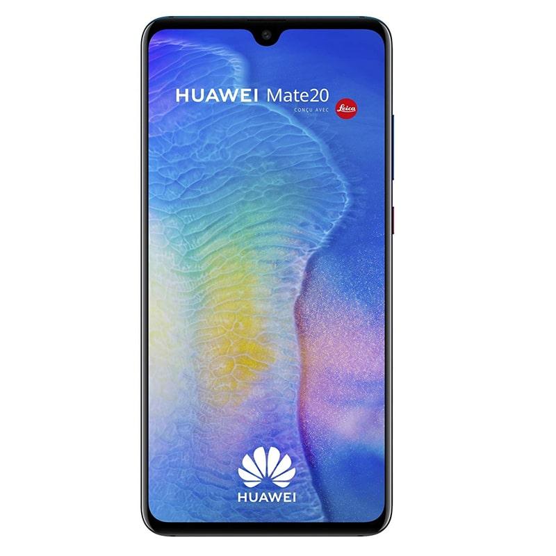 Huawei Mate 20 - Mate 20